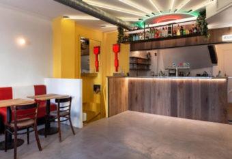 Focus sur Petites Flèches, le bar à fléchettes en vogue à Paris