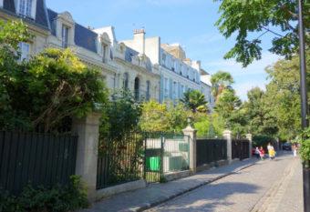 Top 5 des immanquables à faire à Batignolles à Paris